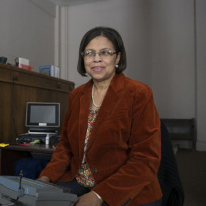 First Modern African American Court Reporter in New Orleans to Retire