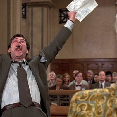 Share Your Favorite Court Reporter Cameos in the Comments