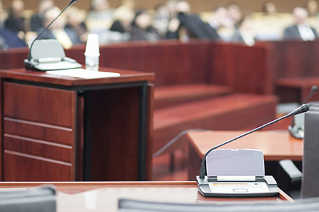 CaseWorks   Court Proceedings and Hearings