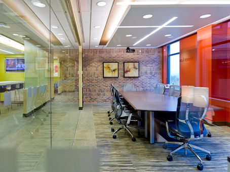 CaseWorks | Chapel Hill Office 1