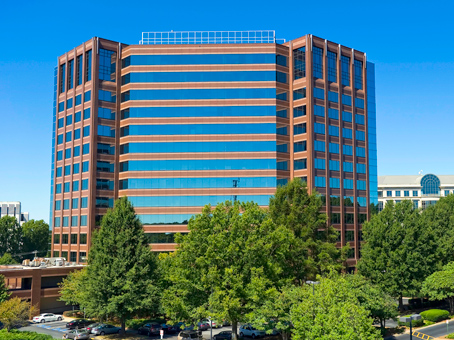 CaseWorks | Charlotte Office 4